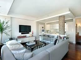 inium living room pearl district condo living room kitchen contemporary living room inium living room ideas