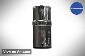 berkey water filter fluoride. Big Berkey Water Filter Fluoride