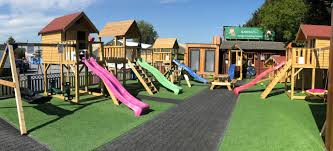 visit our extensive outdoor play display