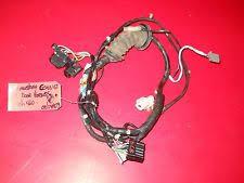 door wire loom ebay 99 Mustang Door Wiring Harness mustang convertible mach 460 door wiring harness passenger right loom switch 874 Mustang Wiring Harness 65 66
