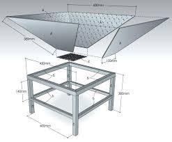 diy portable fire pit make portable steel fire pit or bowl diy portable outdoor fire pit