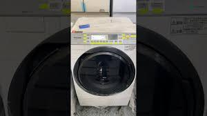 Hướng dẫn chi tiết máy giặt Panasonic vx7300 - tính năng là ủi , giặt nước nóng  sấy điều hòa - YouTube