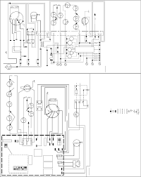 page 14 of carrier furnace 58zav user guide manualsonline com twinning trane furnaces at Twin Furnace Wiring Diagram