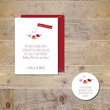 valentines day pregnancy announcement cards 10 fabulously fun pregnancy announcement ideas for valentines day