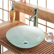 kohler k 4819 0 reve vessel style bathroom sink ideas