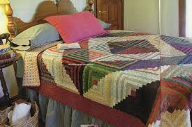 Heartland Quilt Pattern Pieced LL | Log Cabin Quilts | Pinterest ... & Heartland Quilt Pattern Pieced LL Adamdwight.com