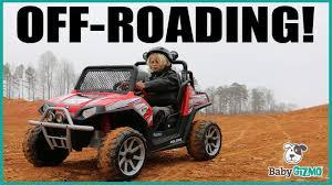 off roading peg perego polaris ranger rzr 24 v kids atv review you