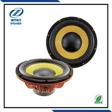 Aluminium Frame 12 Inch Subwoofer Car Speakers,Car Subwoofer With Amplifier  - Buy 12inch Car Speakers,Subwoofer Car Speakers,Car Subwoofer With  Amplifier Product on Alibaba.com