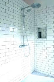 installing subway tile installing shower tile tile installing subway