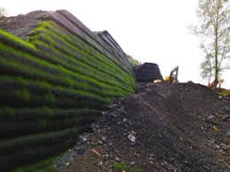 5 Steps For Erosion Control On Steep Slopes And Embankments