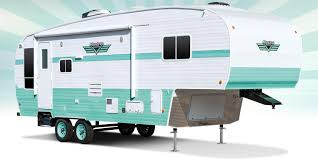Small Picture Riverside RV Lightweight Travel Trailers Fifth Wheels