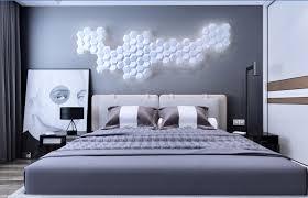 Fiber Sheet Design For Wall 3d Plant Fiber Wall Panels Puzzle Hexagon Design In Primed