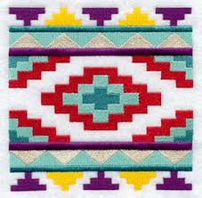 South West Quilt Patterns | quilt block modeled after traditional ... & South West Quilt Patterns | quilt block modeled after traditional Southwest Native  American rug . Adamdwight.com