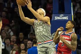 Five observations from philadelphia's comeback win. Sixers Vs Wizards 2nd Half Thread Liberty Ballers