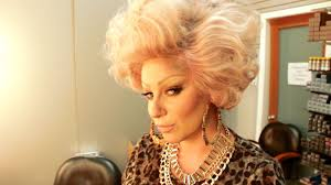 watch allure insiders drag queen makeup tutorial allure video cne