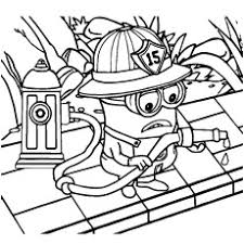 Small Picture Top 35 Despicable Me 2 Coloring Pages For Your Naughty Kids