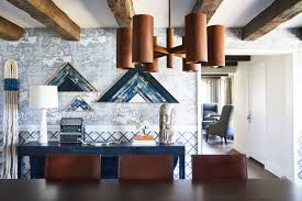 Water Wall Design Guidelines A Guide To Wall Finishes Wallpaper Plaster And More Curbed