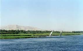 بحث عن نهر النيل بالصور - بيوتي