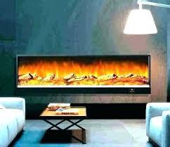 wall fireplace costco wall fireplace wall mount fireplaces