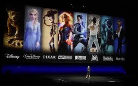 Tonton sekarang di disney+ hotstar Rekomendasi Film Disney 2021 Filemagz