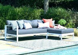 patio furniture cushion slipcovers custom patio furniture outdoor cushions replacement for garden cushion ers chair home