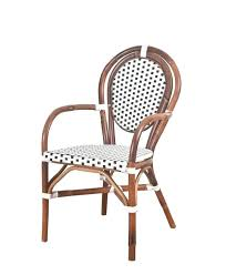 cool french outdoor bistro chairs dining chair furniture style cafe table popular of and