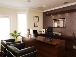 contemporary office design ideas. Awesome Contemporary Office Design Ideas Images - Decoration . S
