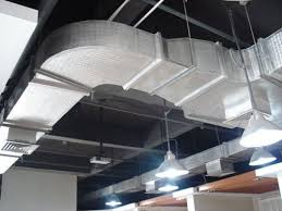 air conditioning ductwork. ac-duct air conditioner ducts are vital for keeping the interior space comfortable without running up high energy bills. they distribute airflow from conditioning ductwork i