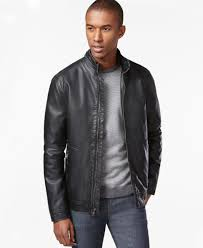 men s leather jackets men s leather coats