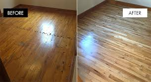 how to choose a hardwood flooring pany to refinish your floors