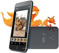 alcatel Fire S pictures, official photos