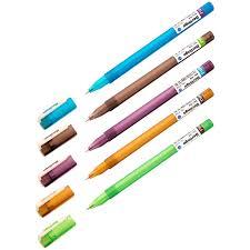 <b>Ручка шариковая</b> Berlingo Riffle синяя, 0,7мм, ассорти (CBp_07280)