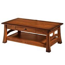 burrough coffee table 48 w