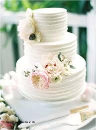Inspirational Wedding Cake Makers Near Me Or Elegant Cheap Wedding