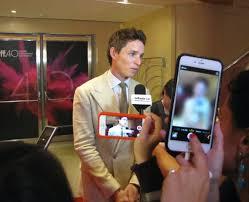 Matt Damon Eddie Redmayne Ellen Page Hot Guys Make The Toronto.