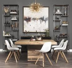 modern dining room sets furniture