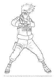The Best Free Naruto Coloring Page Images Download From 358 Free