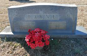 John Hillary Payne (1887-1956) - Find A Grave Memorial