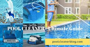 10 Best Automatic Pool Cleaners Reviews June 2018 Buying Guide