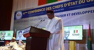 Idriss Dby rencontre les syndicats au Tchad - VOA Afrique