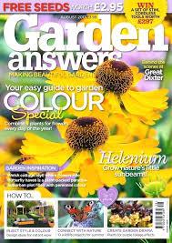 garden design magazine. Garden Magazines Design Magazine Dream Teams