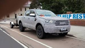 ford ranger wildtrak 2018. contemporary ford 2018 ford ranger  spy pics for ford ranger wildtrak
