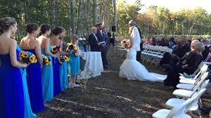 Rustic Farm Country Weddings Venue In South Jersey Youtube