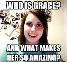 Overly Attached Girlfriend on Pinterest | Overly Obsessed ... via Relatably.com