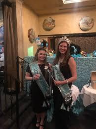 "Krewe of Pandora on Twitter: ""Congratulations Lady Pandora II Miss Ashley  Ledet and our Lady in Waiting Miss Amanda Bordelon! #hailpandora  #MardiGras… https://t.co/wNMaykDfXZ"""