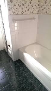 bathtub doctor tub