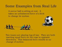 law of inertia real life examples. 7. some examples from real life law of inertia e