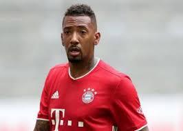 Bayern munich defender explains the purple look   espn fc. Encuentran Muerta A La Exnovia De Jerome Boateng Una Semana Despues De Su Ruptura As Com