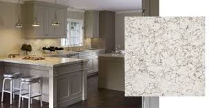milky way countertops for grey cabinets