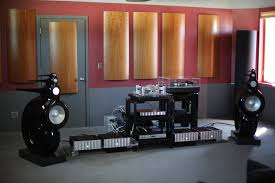 Rowland Design Group Mono And Stereo High End Audio Magazine Jeff Rowland Design